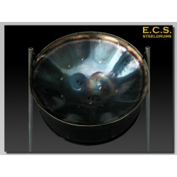 Steeldrum Meditation Pan Alto as-Dur, ECS