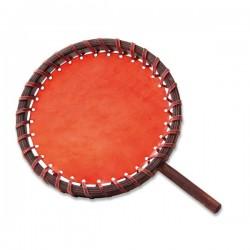 Alaska Fire Drum