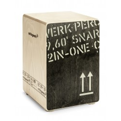 Cajon 2inOne medium Black Edition
