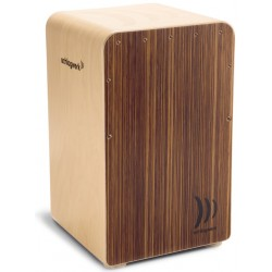 Cajon Fineline comfort Smokey Larch