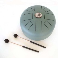 Hapi Drum E-Integral