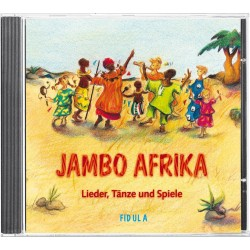Jambo Afrika CD