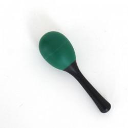 Maracas, grün