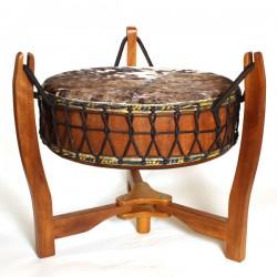 PowWow Trommel 60 cm incl. Ständer