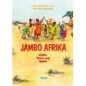Jambo Afrika Buch