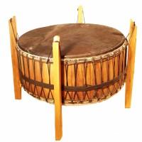 Boden/Gong-Trommel