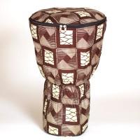 Djembetasche Afrika cappuccino