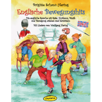 Englische Bewegungshits (Buch)