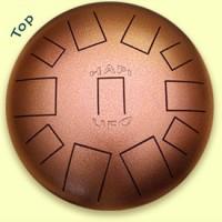 Hapi-Ufo-Drum