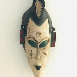 Guru Maske