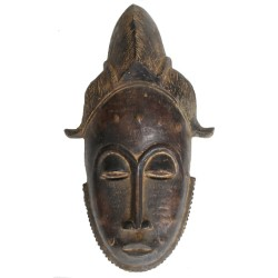 Baoule Maske