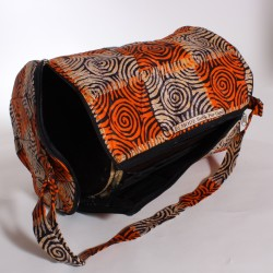 Basstrommel-Tasche, 26 x 50 cm