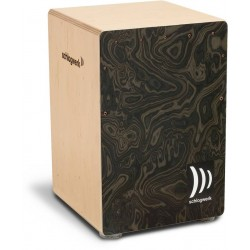 Cajon la Peru Night Burl medium