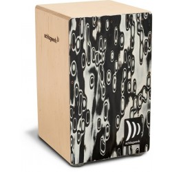 Cajon la Peru Black Eyes