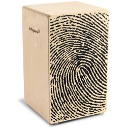 Cajon X-One Fingerprint