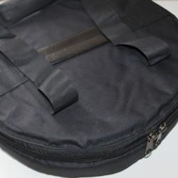 Gongtasche Detail