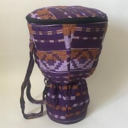 Djembetasche purple