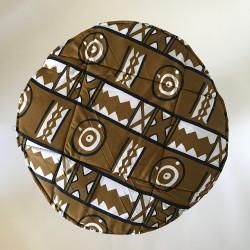 Fellschoner 36 cm african
