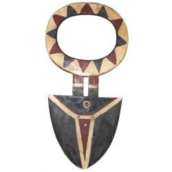 KOULANGO Bobo Maske